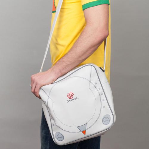 Sega Dreamcast Bag