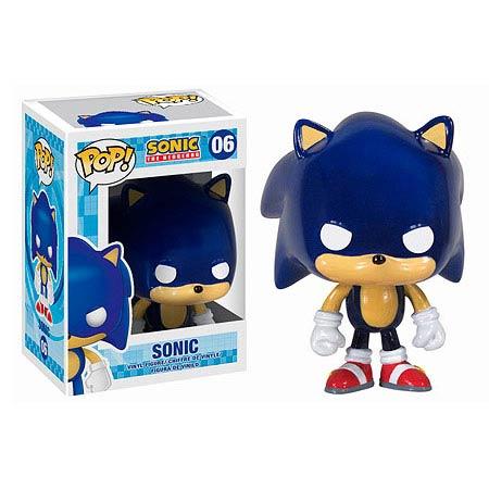 Funko Pop Sonic