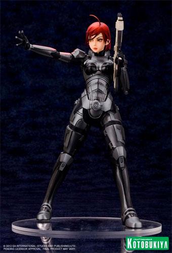 Kotobukiya Shepard Bishoujo