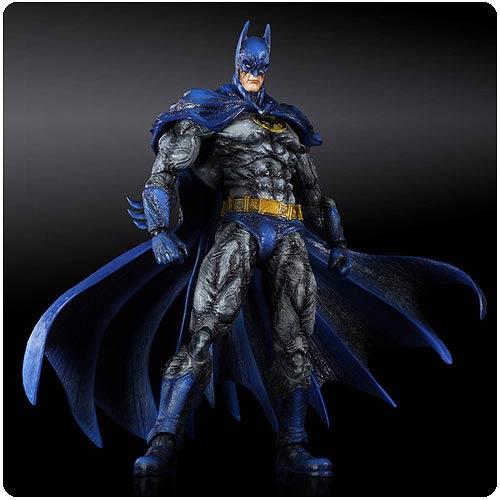 Batman Arkham City 1970