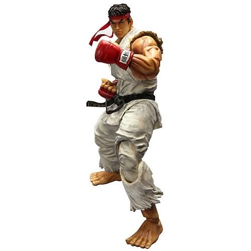 Play Arts Kai Ryu Figure