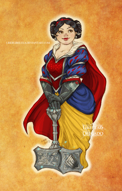 warcraft_meets_disney___snow_white_by_liberlibelula-d6pa4du.jpg