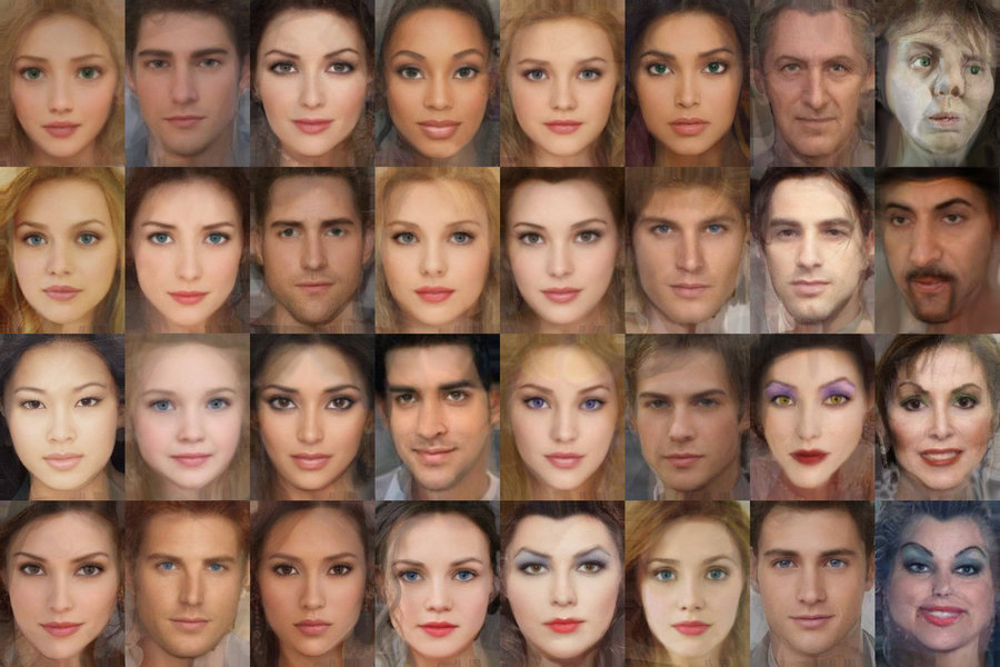What Disney Characters Would Look Like as Real People ...