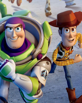 pixars toy story is getting a christmas special geektyrant - Toy Story Christmas Special