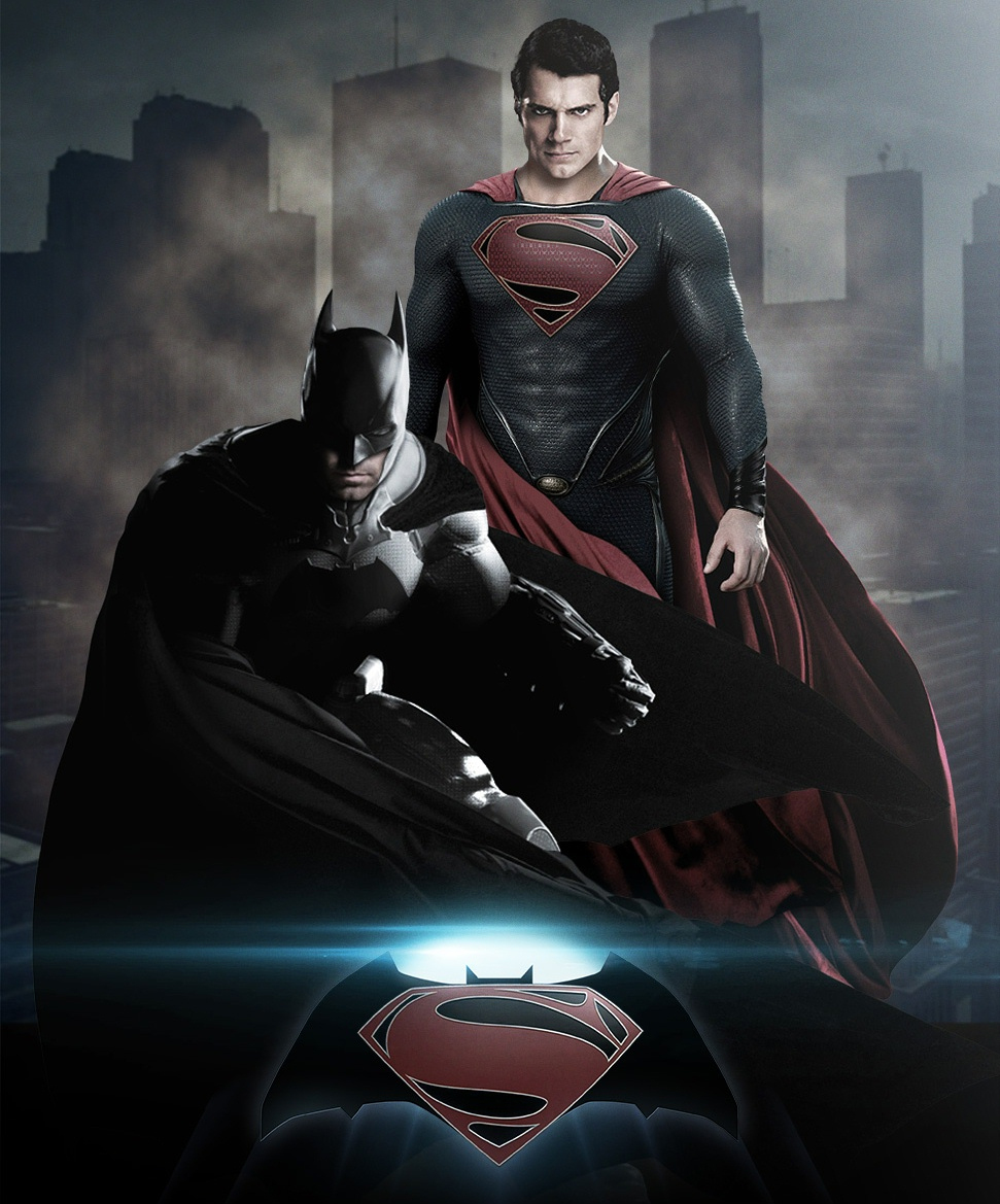 BATMAN VS. SUPERMAN Spoilerish Story Rumors Surface ��� GeekTyrant