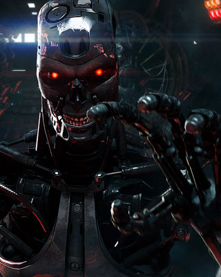 T 1000000 Terminator Annapurna No Longer Attached to TERMINATOR: GENESIS — GeekTyrant