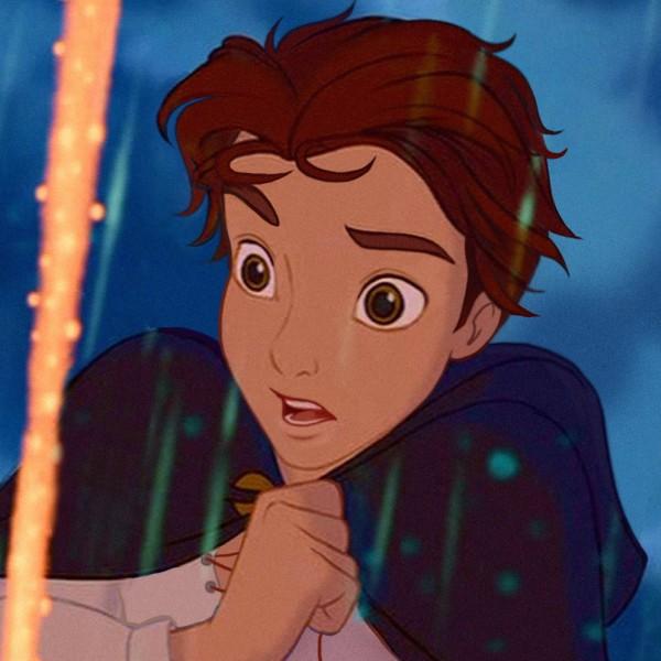 Disney Princesses Reimagined As Princes Geektyrant