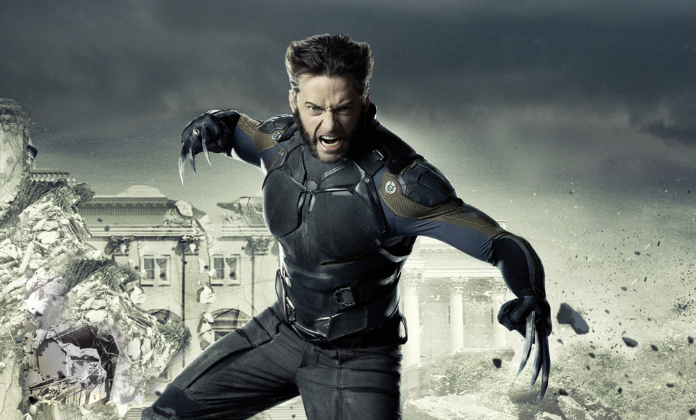 Yes, he still ends up with Adamantium claws (and a broken memory).