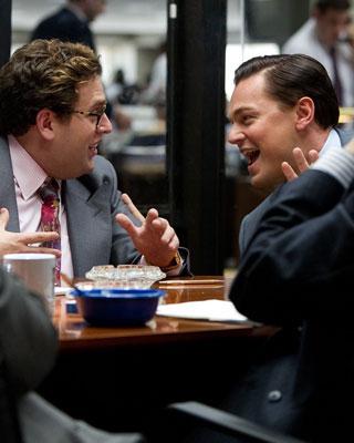 GeekTyrant                Leonardo DiCaprio and Jonah Hill to Reteam in Richard Jewell Biopic