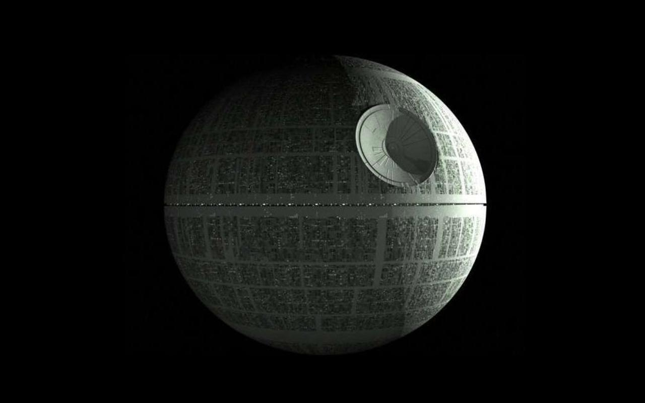The creator of the Death Star