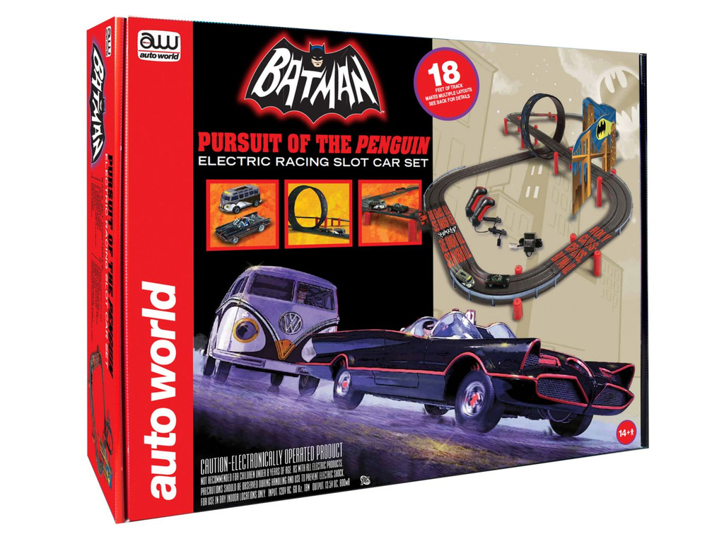 Available for $109.99 at Entertainment Earth and for $104.87 at Amazon