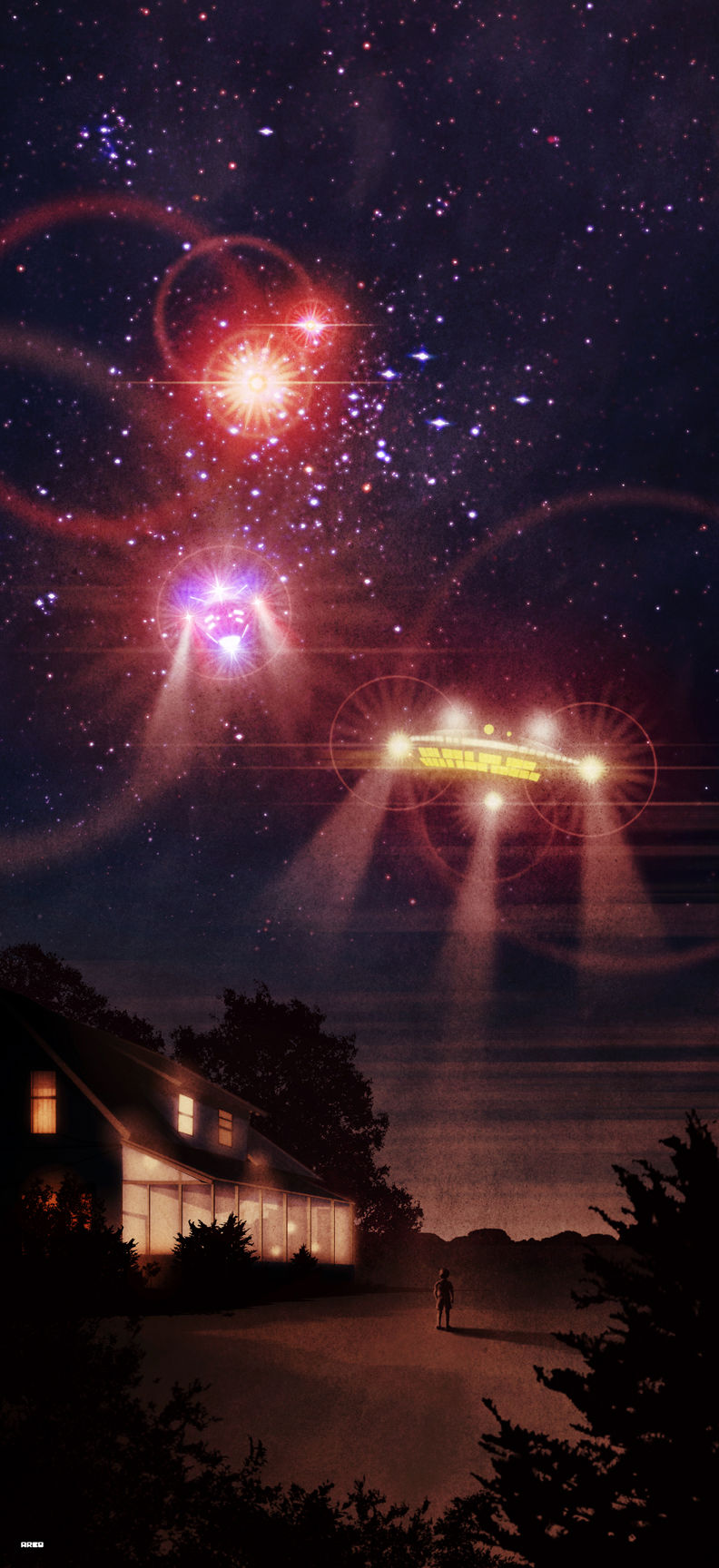 stunning-poster-art-for-iconic-movies-by-matt-fergusonMatt-Ferguson-Close-Encounters.jpg