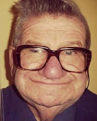 carl fredricksen from pixars up is real � geektyrant