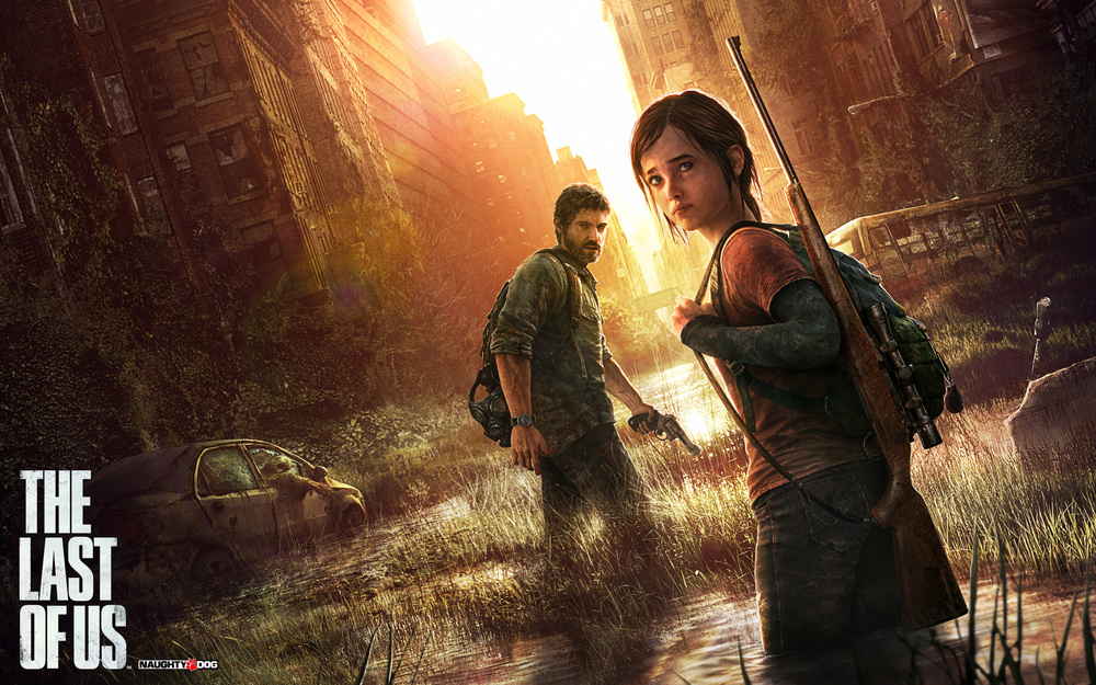 sam-raimi-to-produce-film-adaptation-of-the-last-of-us