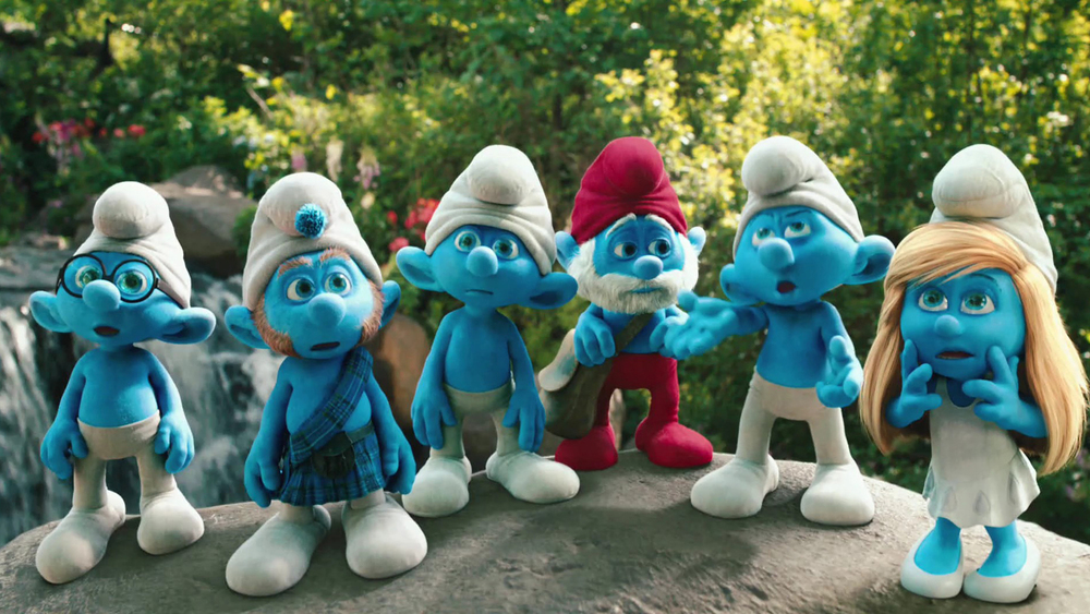 smurfs-gets-a-reboot-and-genndy-tartakovsky-is-back-for-hotel-transylvainia-2