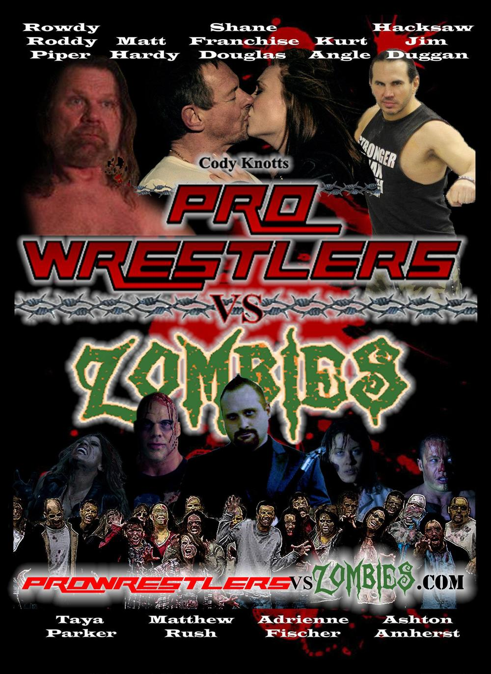 absurd-pro-wrestlers-vs-zombies-movie-trailer