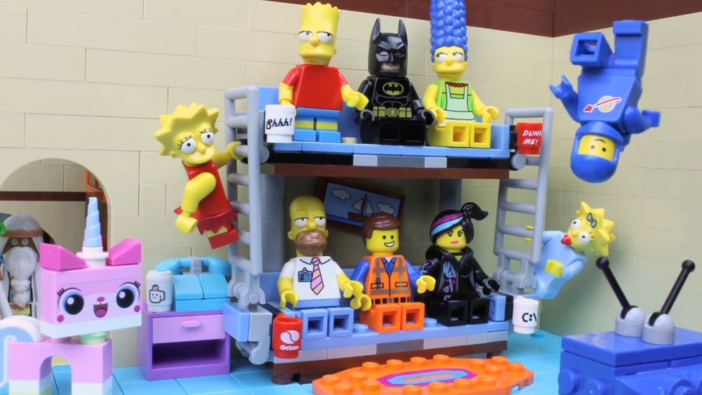lego-stop-motion-simpsons-couch-gags