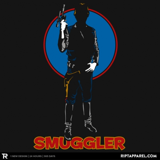 dick-tracy-inspired-star-wars-t-shirt-designs1