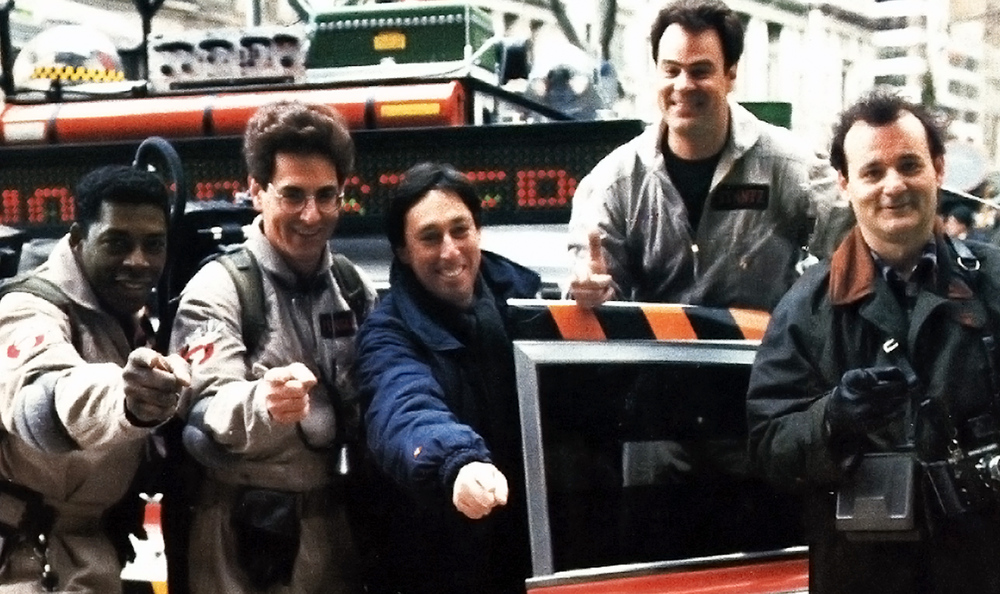 ivan-reitman-no-longer-directing-ghostbusters-3