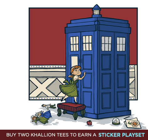 frozen-and-doctor-who-mashup-t-shirt-art