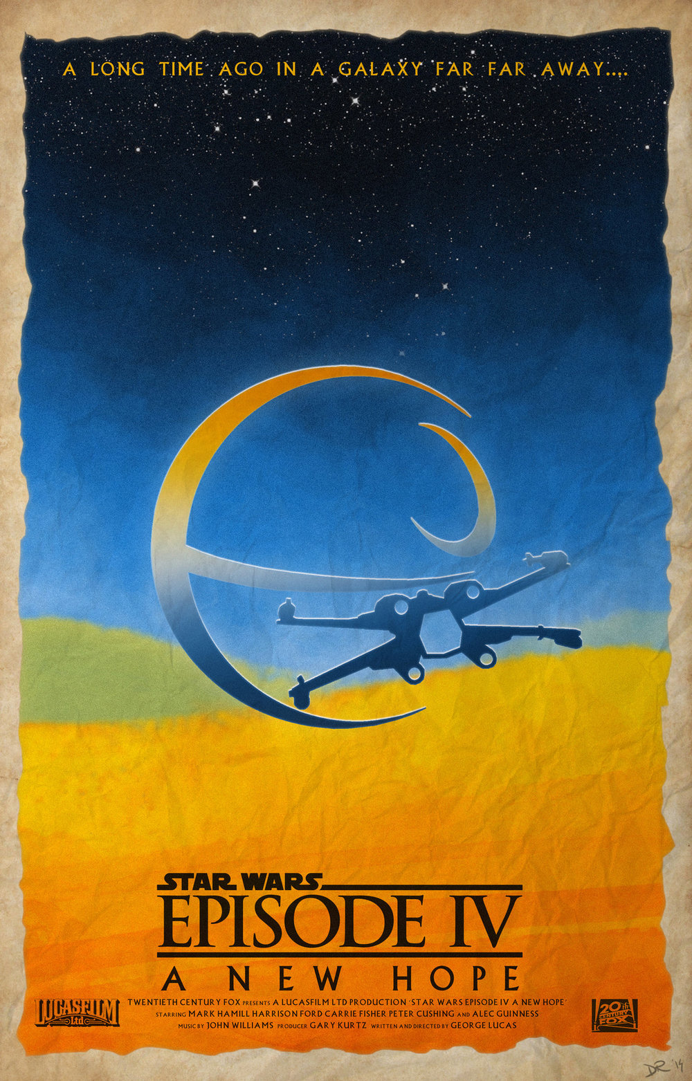 star-wars-trilogy-poster-art-by-daniele-rossini