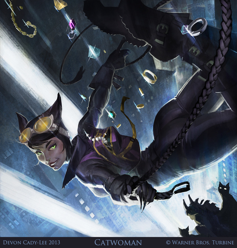 catwoman-art-from-infinite-crisis-by-devon-cady-lee