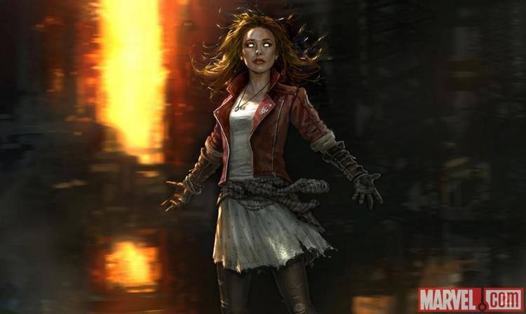 video-footage-of-scarlet-witch-and-hawkeye-on-avengers-2-set