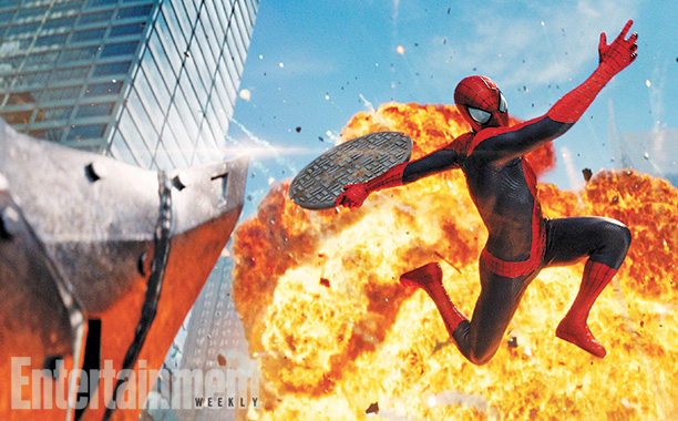 amazing-spider-man-2-photos-with-rhino-and-green-goblin5