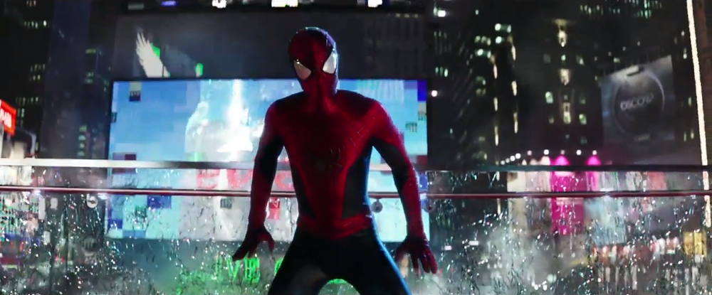 Great New Featurette For The Amazing Spider Man