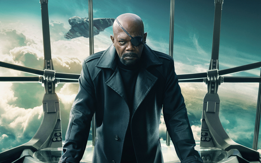 captain-america-2-nick-fury-clip-get-me-off-the-grid