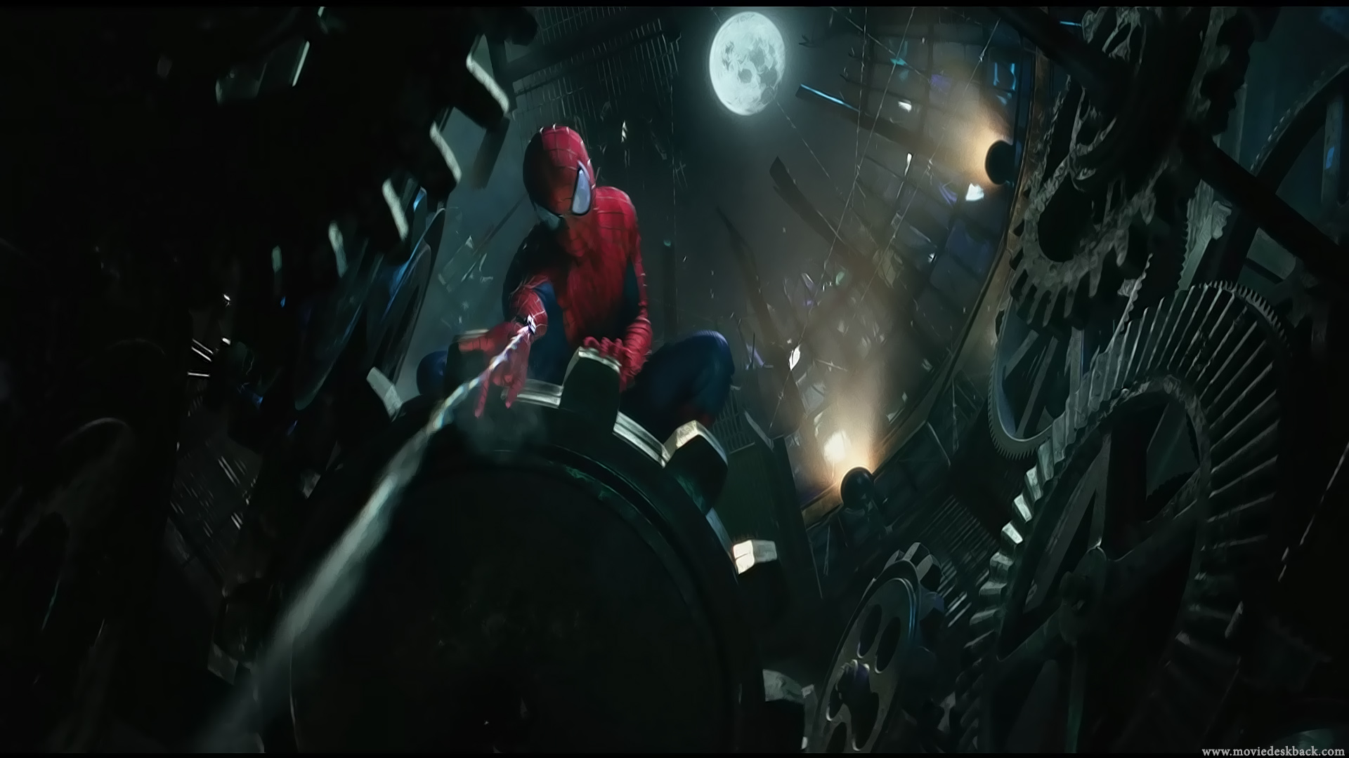 The Amazing Spider Man 2 Wallpapers 12