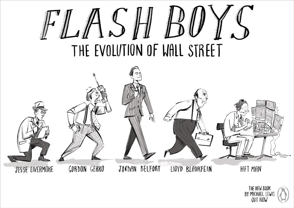 sony-pictures-to-make-flash-boys-the-wolf-hunters-of-wall-street