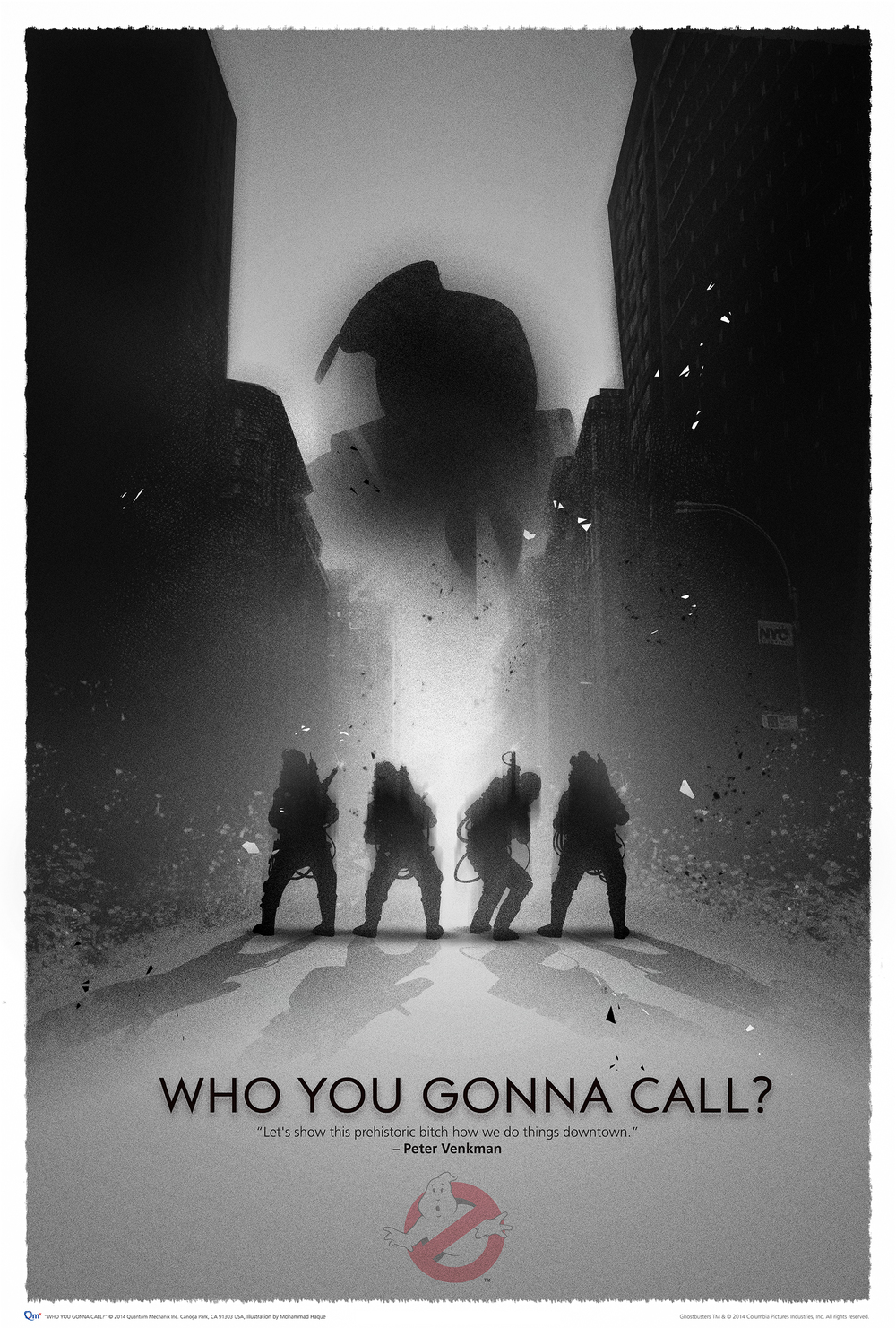 cool-ghostbusters-30th-anniversary-poster74774
