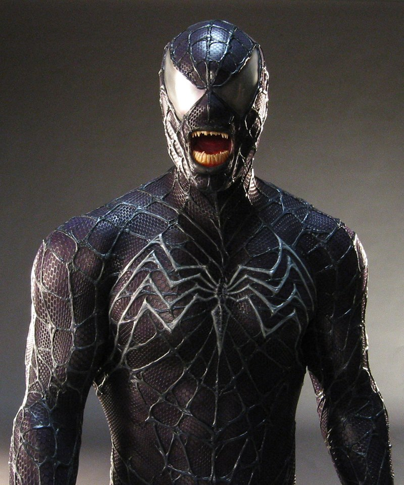 unused-black-spider-man-and-venom-costumes-for-spider-man-3