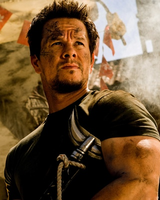 Image result for mark wahlberg transformers