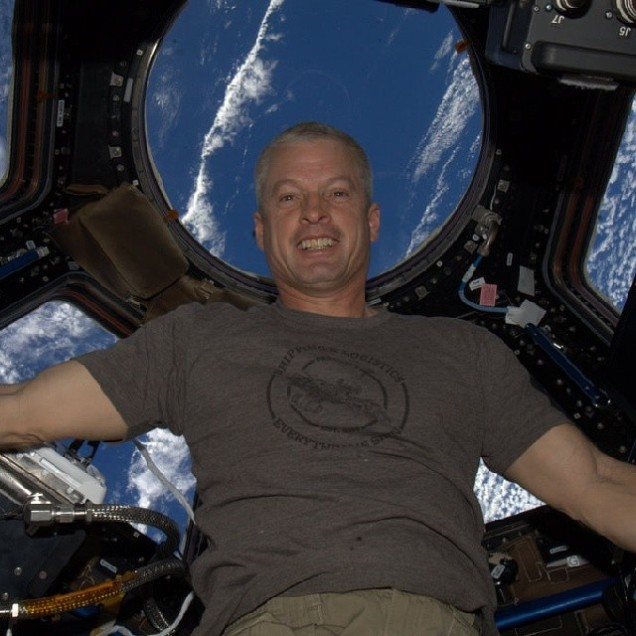 astronaut-wears-firefly-shirt-in-first-instagram-from-space