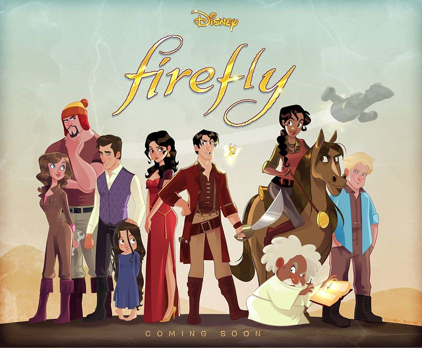 firefly-reimagined-as-a-disney-animated-adventure
