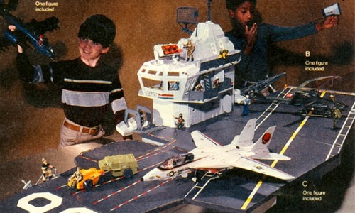 12 most awesome 1980s action figure toy lines geektyrant gi joe fandeluxe Image collections