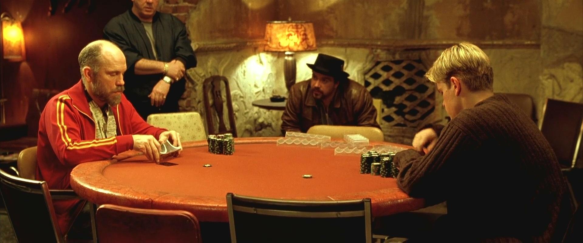 10 Greatest Gambling Scenes In Movies GeekTyrant
