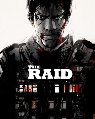THE RAID Remake Will Focus on America's DEA Task Force — GeekTyrant