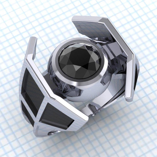 star-wars-x-wing-and-tie-fighter-engagement-rings1