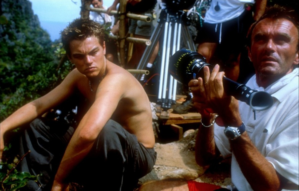 Danny Boyle and Leonardo DiCaprio to Team up for STEVE ...