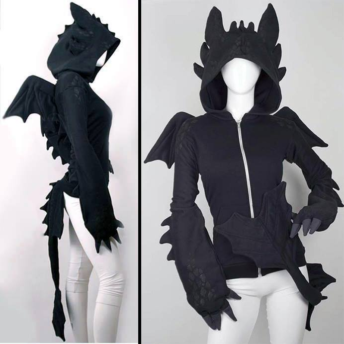 how-to-train-your-dragon-toothless-dragon-hoodie