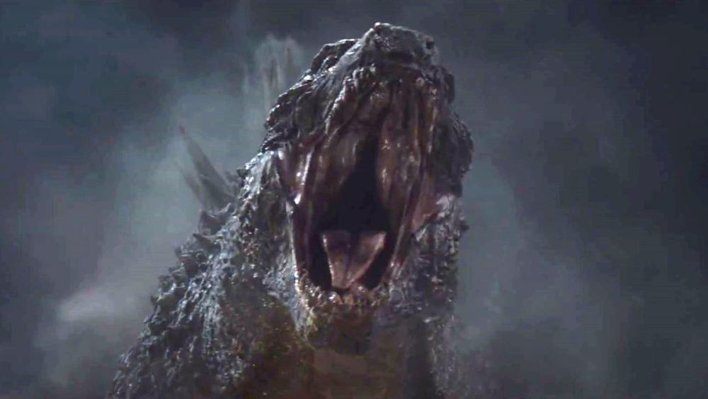 Movie Videos Godzilla Supercut about 8 months ago by Joey PaurGodzilla 2014 Wallpaper Roar