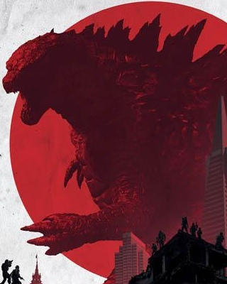 Godzilla Japanese Trailer Tv Spot And Imax Poster