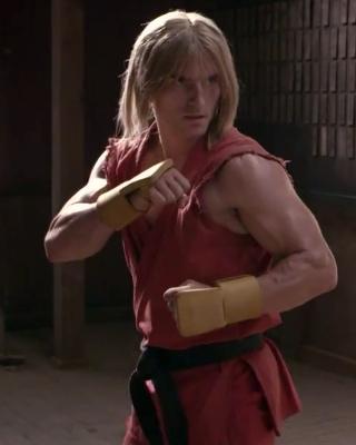 street fighter assassins fist ryu