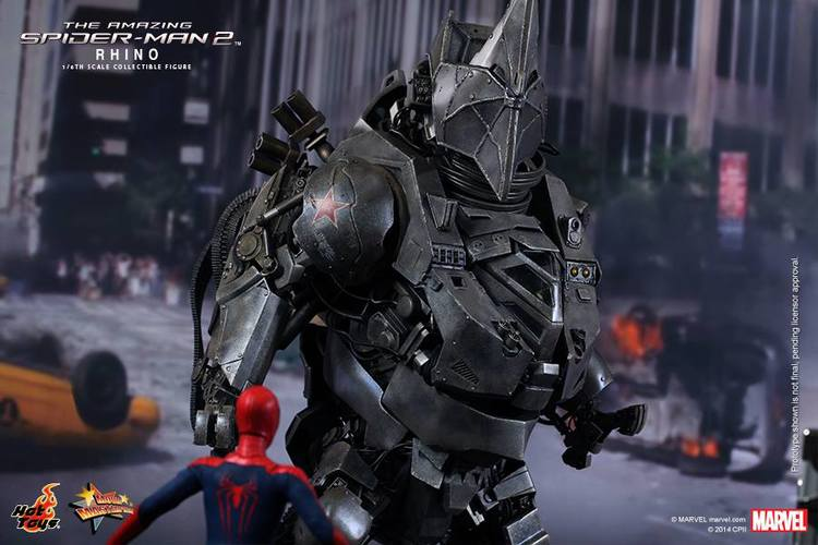 hot-toys-amazing-spider-man-2-rhino-action-figure