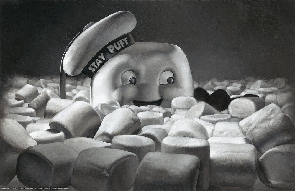 stay-puft-swimming-in-a-sea-of-marshmallows-ghostbusters-fan-art