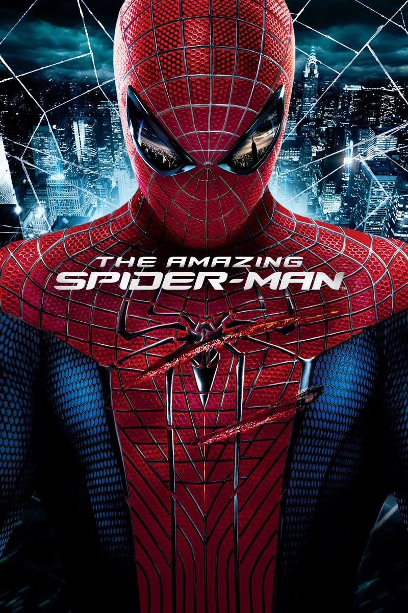 The Amazing Spider-Man 2012 [BrRip][Acción][Latino][BS/UT ...