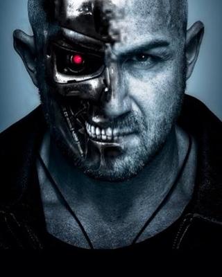 T 800 Terminator Aaron Williamson Cast as T-800 In TERMINATOR: GENESIS — GeekTyrant